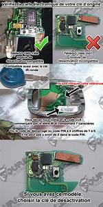 Logiciel Code Antidemarrage Renault : desactiver anti demarrage renault twingo 1995 2001 solution chez alarm ~ Medecine-chirurgie-esthetiques.com Avis de Voitures