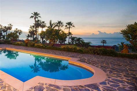 villa costa brava private brba beautiful beach steps