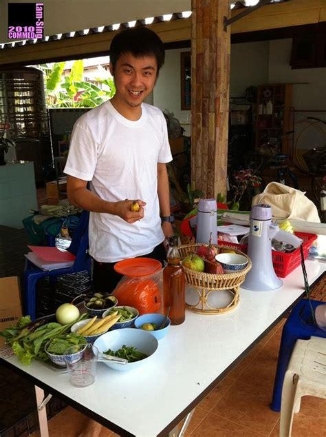 เปิดโครงลดอ้วนด้วยผักตามหลักวิถีไทย  Lamsing Gotoknow