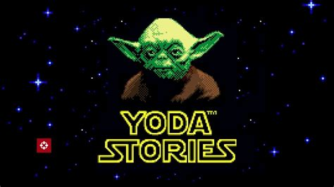 star wars yoda stories  movies trailers pc ign