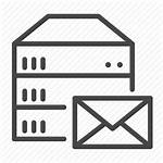 Server Icon Mail Hosting Vectorified Personal