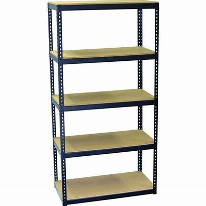 Shelf Shelving Unit Jaken Schwerlastregal Workzone Boltless