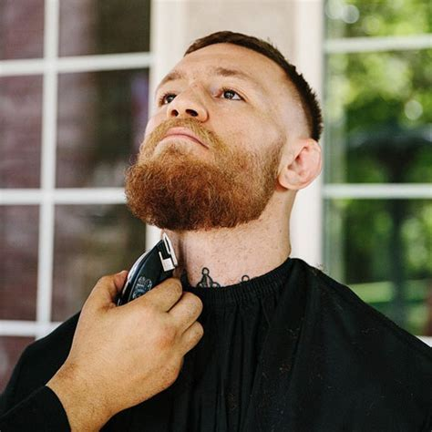 Conor McGregor Haircut   Men's Haircuts   Hairstyles 2018