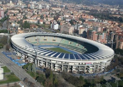 Compare and find the cheapest bus company for long distance! Hellas Verona v Bologna - Review of Stadio Marcantonio ...