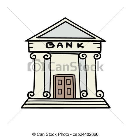 Banco Stock Clipart Vettoriali Di This 232 Il Illustrazione