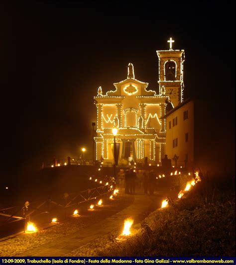 Spettacolo Pirotecnico Festa della Madonna a Trabuchello ...