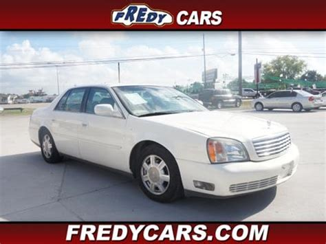 Cadillacs For Sale In Houston by Cadillac For Sale In Houston Tx Carsforsale 174