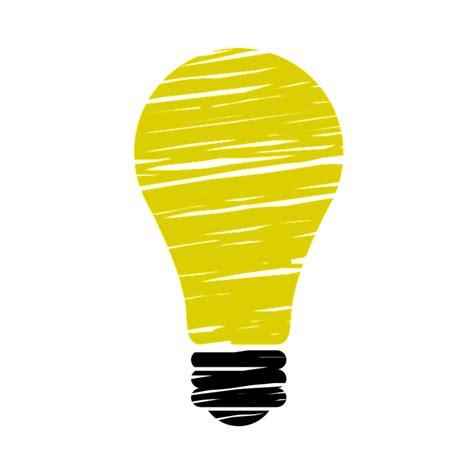 light bulb idea light bulb idea genius yellow