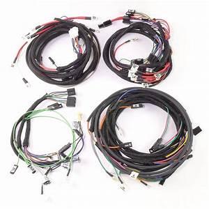John Deere 4000  U0026 4020 Diesel  Serial  222 919 To 250 000