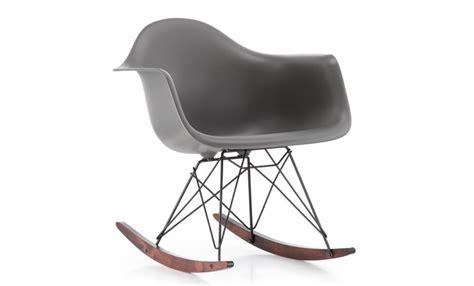 chaise a bascule rar vitra chaise id 233 es de d 233 coration de maison gxl6ryzl67