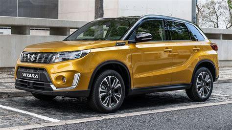 Suzuki VITARA 2018 Price in Pakistan, Review, Full Specs ...