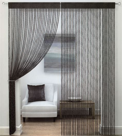 Strand Curtains - Classic Window Finishings