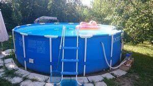 Swimmingpool Zum Aufstellen : pool zum aufstellen modelle tipps infos wissenswertes ~ Watch28wear.com Haus und Dekorationen