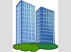Commercial Property Clip Art at Clkercom vector clip