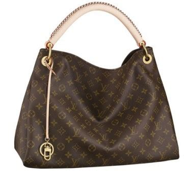 louis vuitton monogram artsy bag    hong kong