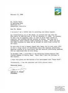 proper legal letter format