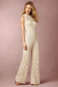 jumpsuit wedding bridal jumpsuits for a rustic wedding rustic wedding chic