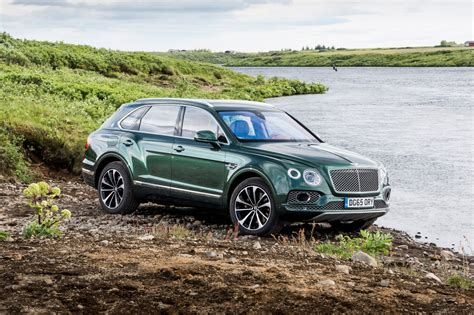 2017 bentley bentayga suv pricing for sale edmunds