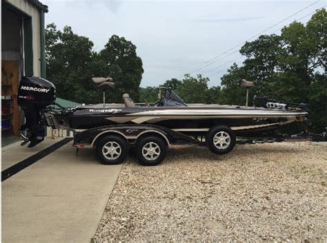 Ranger Bass Boat Z521 by 2012 Ranger Z521 Boats For Sale