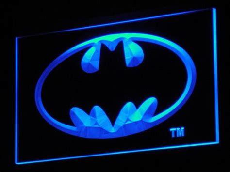 batman neon light batman led neon sign safespecial