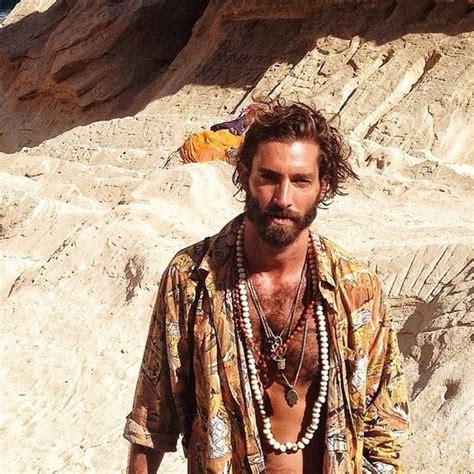 Quirky Bohemian Mama   Frugal Bohemian Lifestyle Blog: Men's Bohemian Fashion for Summer {Men's
