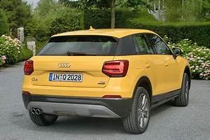 Lieferzeit Audi Q2 : audi q2 neu 2019 preise technische daten alle infos ~ Jslefanu.com Haus und Dekorationen