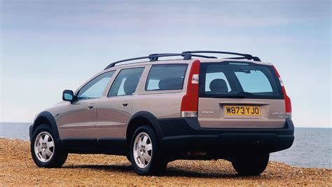 2007 Volvo Xc70 Review by Volvo Xc70 Estate Review 2000 2007 Parkers