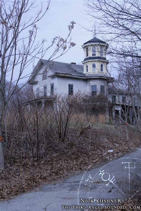 Haunted House Ct - the world s catalog of ideas