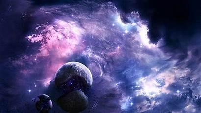 Space Cat Fantasy