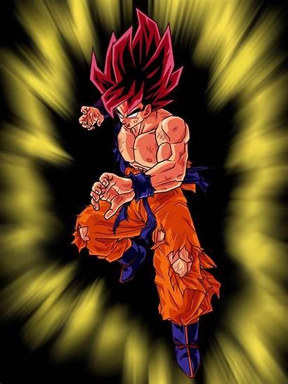 Goku Saiyan Super False Final Saiyans Forms