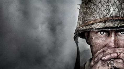 Call Of Duty Wwii Will Fight On The Beaches From 3rd