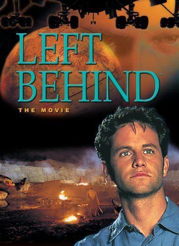 Amazon.com: Left Behind: The Movie: Kirk Cameron, Brad