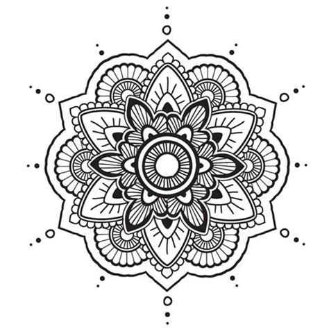 Dessin A Imprimer Mandala Mandala N 176 17 En Coloriage 224 Imprimer Mandala And Tatoo