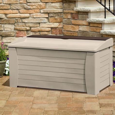 keter jumbo deck box white 10 best garden storage solutions and ideas planted well