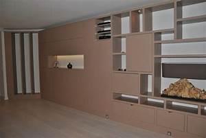 Fabriquer Sa Porte Coulissante Sur Mesure : beau fabriquer porte de placard 3 biblioth232que sur ~ Premium-room.com Idées de Décoration