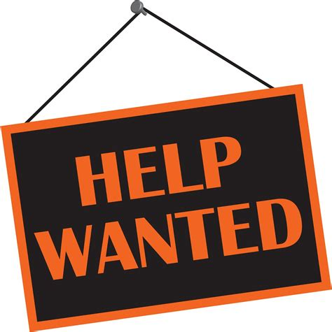 Help Wanted | Comet Bowl – Charles City, IA :: CometBowl.com