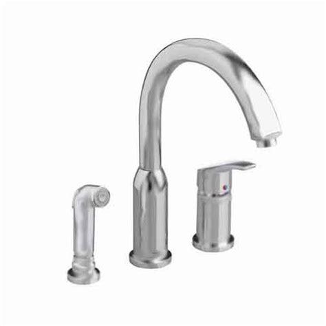 kitchen faucet sprayer standard arch single handle side sprayer kitchen