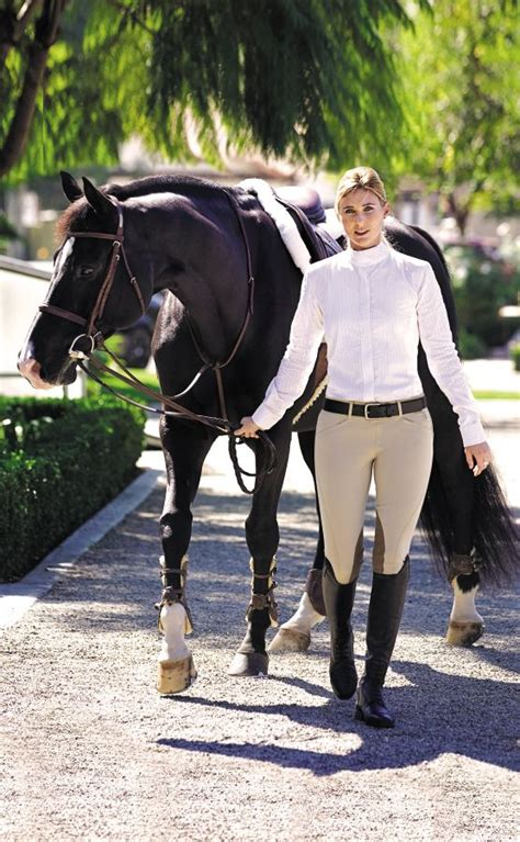 horse riding equestrian wear clothes boots competition dressage horses outfits types pants breeches leather outfit different rider cheshire gorgeous horseback