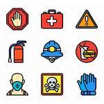 Safety Icon Health Svg Packs Iconos Development