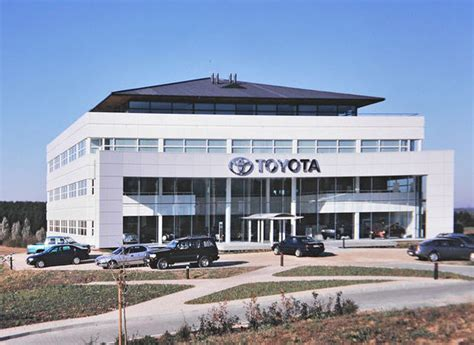 toyota siege social immobilier toyota quitte braine l 39 alleud immo trends