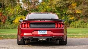 2020 Jack Roush Edition Ford Mustang Review: If You Really Need A Manual…