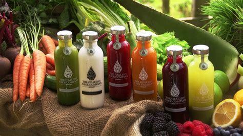 juice healthy company neh