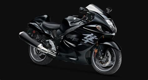 Another year, another Suzuki Hayabusa rumour - Adventure Rider