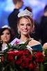 首屆世界輪椅小姐 23歲白俄女大生摘后冠 - 國際 - 自由時報電子報