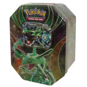 pokemon xy 2015 collectors tin set powers beyond