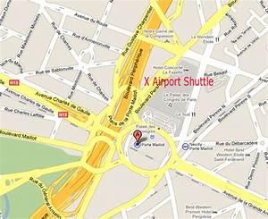 Porte Maillot Bus : paris beauvais arrivals and departures by shuttle ~ Medecine-chirurgie-esthetiques.com Avis de Voitures