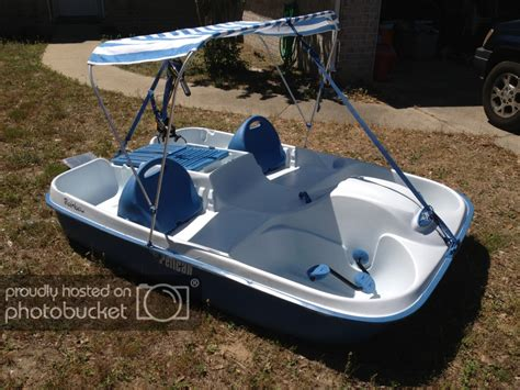Boat Battery For Trolling Motor by Paddle Boat With Trolling Motor And Battery Pensacola