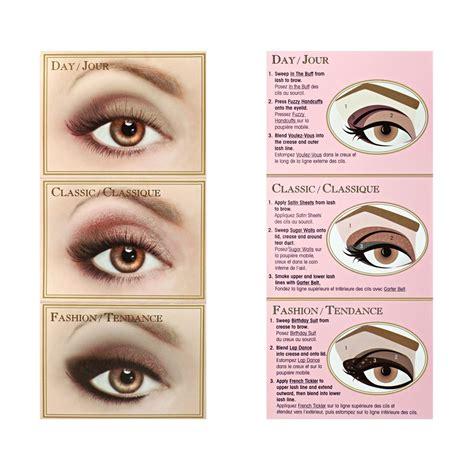 sexy eyeshadow palette offers  paraben  soft