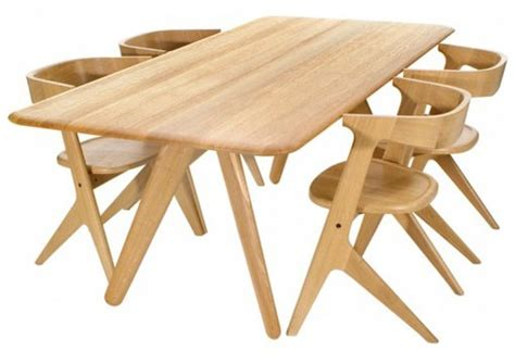 Tom Dixon Slab Rectangular Dining Table  GR Shop Canada