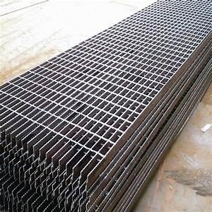 Galvanized Metal Steel Grating Walkway - China